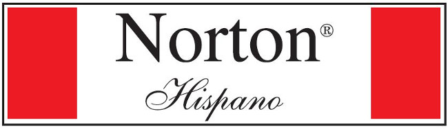Logo Norton Antiguo